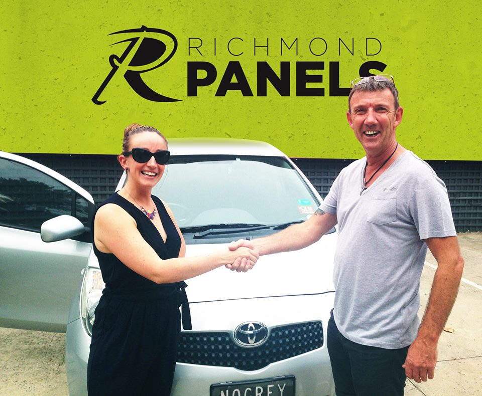 Richmond Panel Beaters